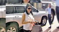 Fiscalía acusa a Nadine Heredia por caso Gasoducto del Sur.
