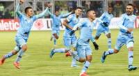 Binacional recibe a Sao Paulo en la primera fecha de la Copa Libertadores 2020.