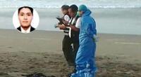 Chorrillos: Estudiante de la PUCP murió ahogado en playa La Chira