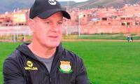 Ramacciotti tras su buen paso por Sport Huancayo  fue llamado ahora por Cusco FC.