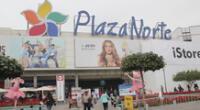 Policías de Plaza Norte son denunciados por maltratar a joven con Autismo [VIDEO]