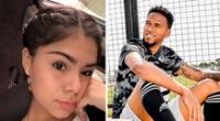 Lucero Jara sorprendió a Magaly Medina tras confirmar que no conoce a ningún futbolista.