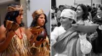 El Raymi Llaqta a lo largo de sus 24 años ha demostrado que es la gran fiesta de los chachapoya