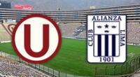 Sigue todas las incidencias del Universitario vs. Alianza Lima por El Popular