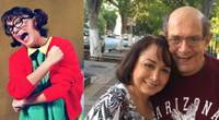 La Chilindrina  y su nuevo empezar sin su esposo