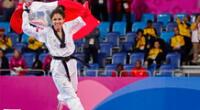 Con ella ya son cuatro peruanos en los Juegos Paralímpicos