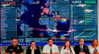 La ministra de Salud, Rosario Turner, informó la existencia de 66 casos sospechosos en Panamá.