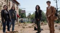 """The Walking Dead: World Beyond"""