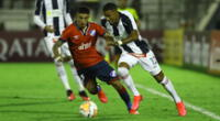 Equipos peruanos no tendrán actividad en el torneo continental en la próxima semana