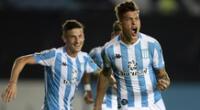 Alianza Lima no pudo en tierras argentinas | Foto: @Libertadores