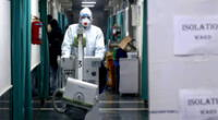 """Coronavirus: Amenaza Global"""