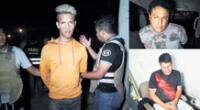 Delincuentes planeaban secuestrar a otros hombres de negocios en la capital.