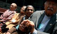 Adultos mayores, personas vulnerables en esta pandemia