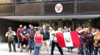 Alrededor de 200 peruanos se quedaron varados en Argentina ante el cierre de fronteras declarado por el presidente Martín Vizcarra.