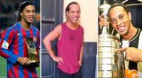 Ronaldinho ganó la Copa Libertadores, Recopa Sudamericana, un Mundial, Copa América y varias Champions League.