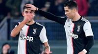 Juventus tiene, hasta el momento, tres jugadores con coronavirus.