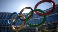 Dos veces las Olimpiadas fueron suspendidas.