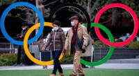 Autoridades dieron su brazo a torcer y no habrá Juegos Olímpicos este año