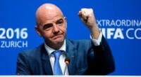 FIFA hará lo posible para no chocar con el calendario de los Juegos Olímpicos.