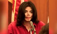 Michael Jackson vuelve a Twitter.