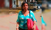 Periodista venezolana, Beatriz Rodríguez