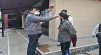 Poder Judicial de Arequipa dictó prisión preventiva contra pedófilo Josué Ignacio Casanova Salinas