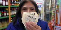 Cómo jugar al pozo de EE.UU. de S/ 550 millones hasta el sábado. (Foto:Difusión)