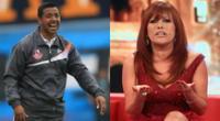 Nolberto Solano culpa a Magaly Medina por su detención