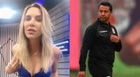 Juliana Oxenford no tiene piedad y destruye a Nolberto Solano por salir en cuarentena.
