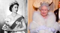 """La """"dama de hierro"""" cumplirá 94 años en abril."""