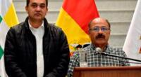 Bolivia confirma su primera muerte por coronavirus