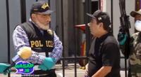 Critican a 'El Wasap de JB' por continuar grabaciones pese a estado de emergencia