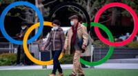 Juegos Olímpicos se aplazaron para el próximo año a causa del COVID-19.