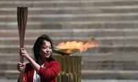 El fuego olímpico se podrá apreciar desde el mes de abril.