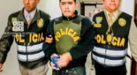 Poder Judicial de Ancash condenó a cadena perpetua contra Anthony Fidel Osorio Mujica que quemó casa y niños