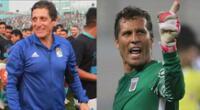 Alianza Lima contrató a Mario Salas para buscar el campeonato 2020.