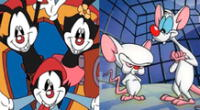 'Pinky y Cerebro' y 'Animaniacs' regresarían a la TV.