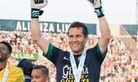 Leao Butrón se retiraría en Alianza Lima el 2021.