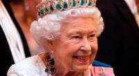 La Reina Isabel dio un discurso sobre coronavirus