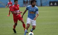 El Campeonato se jugaría en Lima.