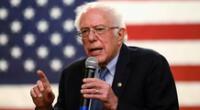 Bernie Sanders abandona la campaña electoral con el partido demócrata, que busca impedir la reeleción de Donald Trump.