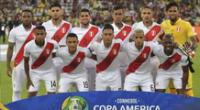 La selección peruana alcanzó la medalla de plata en la Copa América 2019.
