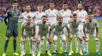 Real Madrid recortará sueldo de sus jugadores por el COVID-19