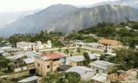 La ciudad amazónica  de Pedro Ruiz Gallo en el distrito de Jazán, provincia de Bongorá hay cinco infectados ante la prueba rápida de coronavirus.