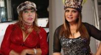Las cantantes Ruth Karina y La Tigresa del Oriente piden que no sean irresponsables en esta cuarentena.