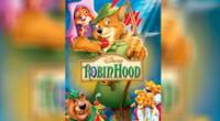 Robin Hood será adaptada al 'live action'