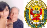 La PNP acabó con las especulaciones sobre Ricardo Márquez.