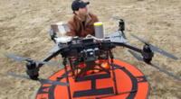 Drones en el Perú