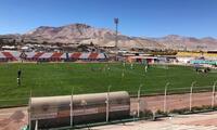 Cobresal es el único club sudamericano que entrena en medio de la pandemia.