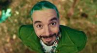 J Balvín y su nueva canción verde